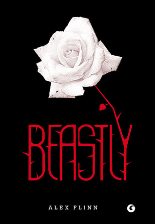 Beastly (Kendra Chronicles, #0)