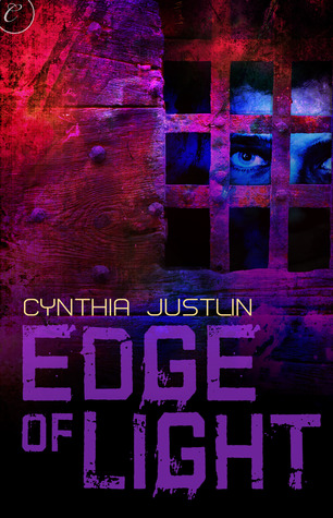 Edge of Light by Cynthia Justlin