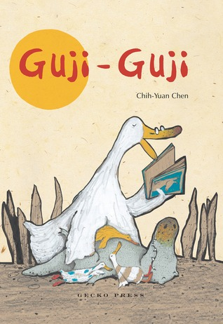 Guji-Guji by Chen Chih Yuan