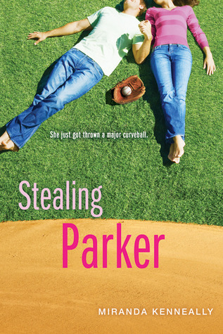 Book Review Stealing Parker by Miranda Kenneally