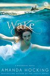 Wake (Watersong, #1)