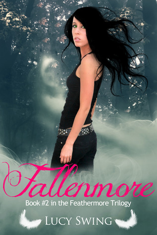 Review: Fallenmore by Lucy Swing