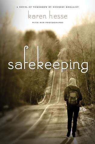  Safekeeping