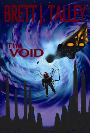 The Void by Brett J. Talley