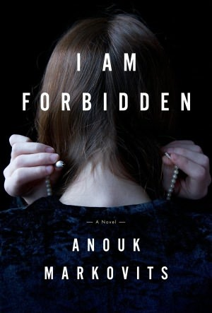 I am Forbidden