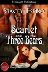 Scarlet and the Three Bears
