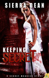 Keeping Secret (Secret McQueen #4)