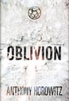 Oblivion (The Gatekeepers, #5)