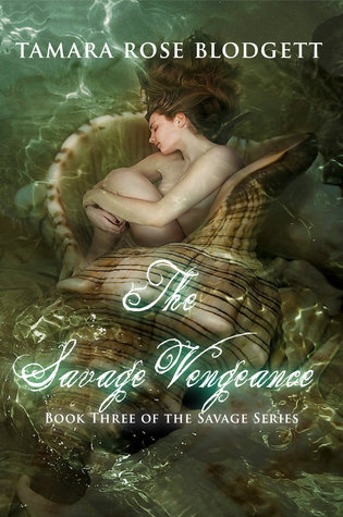 The Savage Vengeance (Savage, #3)