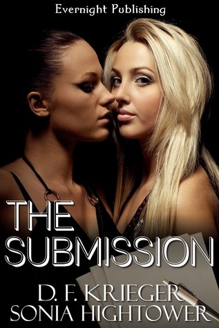 The Submission (Daring Desires, Book One)