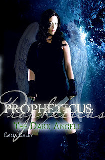 The Dark Angeli (Propheticus, #3)
