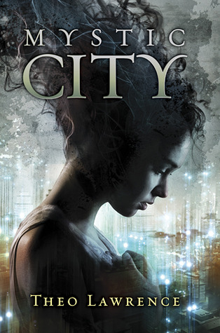 Waiting on Wednesday: Mystic City