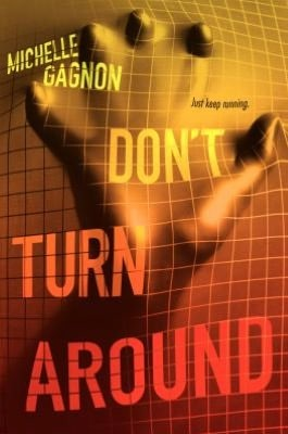 Free Read Alert: Don't Turn Around Prequel