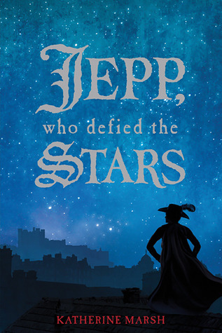 Jepp, Who Dfefied the Stars
