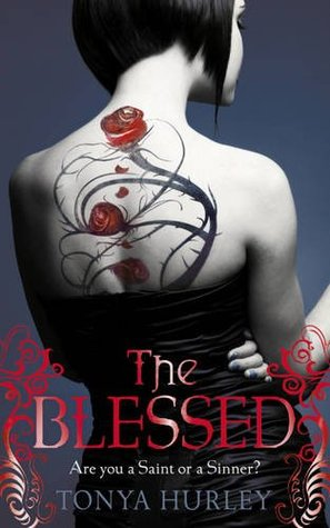 The Blessed (The Blessed, #1)