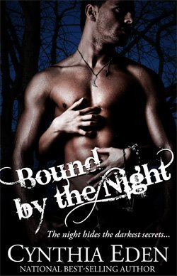 Bound by the Night (Bound, #4)