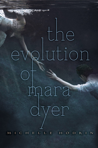 12950372 The Nerds Word #1: Waiting On The Evolution of Mara Dyer by Michelle Hodkin + Swooning Over Onyx by Jennifer L. Armentrout