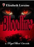 Bloodline: A Royal Blood Chronicle (Volume 5)