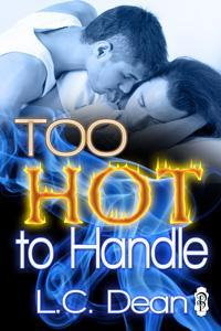 Review: Too Hot To Handle by LC Dean