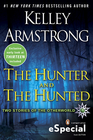 The Hunter and the Hunted (Nouvelles 7.5 et 12.5) (VO) 13615541