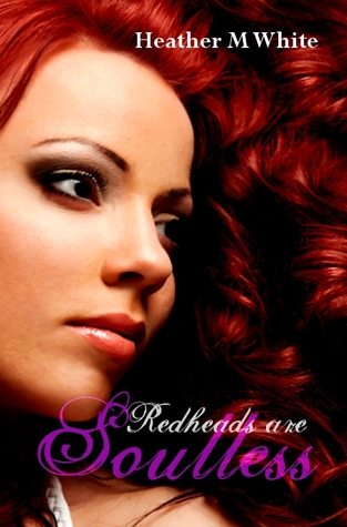 Redheads are Soulless