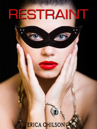 Restraint (Katya Waters #1)