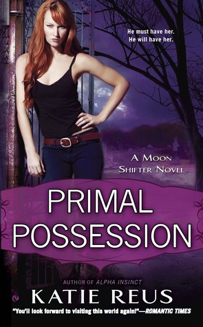 Review: Primal Possession by Katie Reus