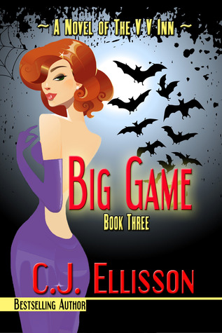 Big Game (The V V Inn, Book 3)