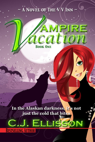 Vampire Vacation (The V V Inn, Book One)