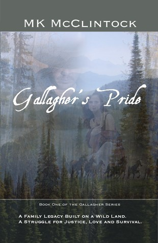 Gallagher's Pride (Gallagher #1)