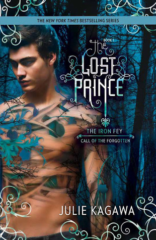 12614410 The Nerds Word #11: Waiting On The Lost Prince by Julie Kagawa + Swooning Over Perfect Chemistry by Simone Elkeles
