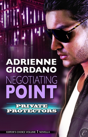 Negotiating Point (Private Protectors, #3.5)