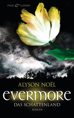 Evermore - Das Schattenland (The Immortals, #3)
