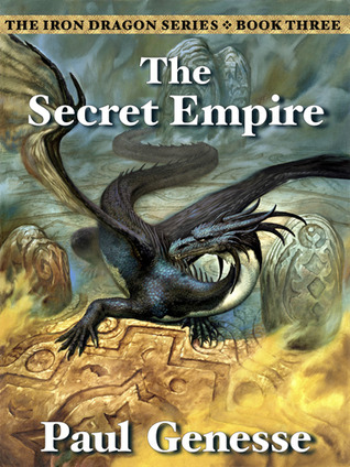 The Secret Empire by Paul Genesse