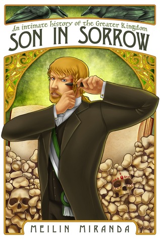 Son in Sorrow by MeiLin Miranda