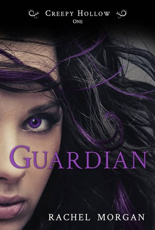 Guardian (Creepy Hollow, #1)
