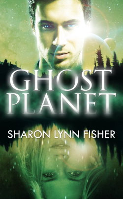 Review: Ghost Planet by Sharon Lynn Fisher
