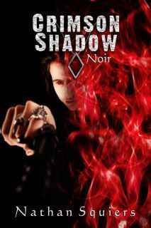 Crimson Shadow: Noir (Book 1)