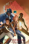 The Kane Chronicles, The, Book One: Red Pyramid: The Graphic Novel