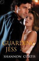Post thumbnail of Review: Guarding Jess by Shannon Curtis
