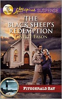 The Black Sheep's Redemption (Fitzgerald Bay, #5). by Lynette Eason