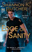 Edge of Sanity (Edge, #3)