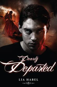 Dearly Departed (Gone With the Respiration, #1)