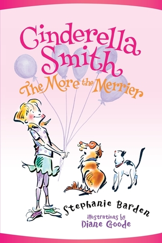 Cinderella Smith: The More the Merrier