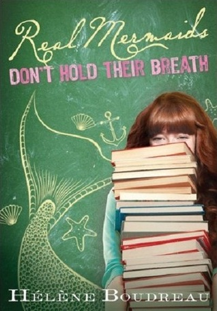 11421556 [The Summer Essentials Blog Tour] Summer Island Breeze + Summer Essentials Giveaway (Paperback Giveaway of Real Mermaids Dont Hold Their Breath and The Girls' Ghost Hunting Guide)
