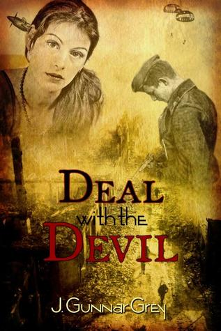 Deal With the Devil by J. Gunnar Grey