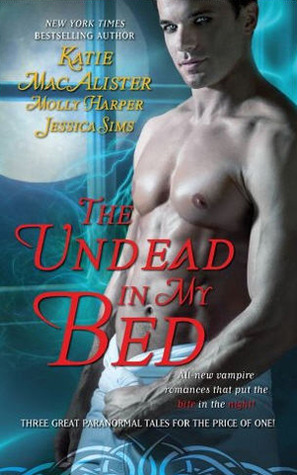 The Undead In My Bed (Midnight Liaisons #1.5)