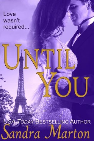 Until You (A Romantic Suspense Novel - Author's Cut Edition)