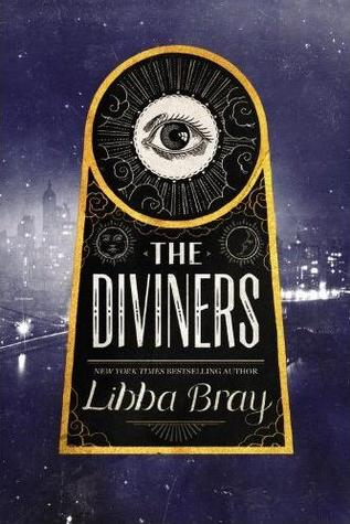 The Diviners Libba Bray