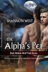 The Alpha's Pet